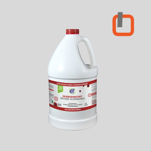 Desinfectante Anti COVID-19